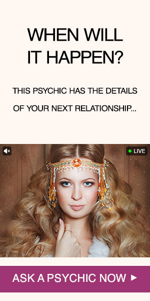 Psychic Medium Reader
