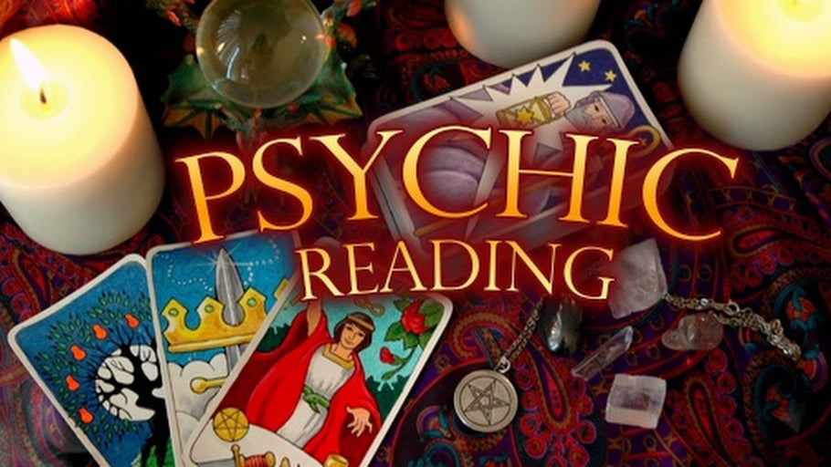 Results Reveal That 42% of US Adults Have Had a Psychic Reading or a Tarot Reading