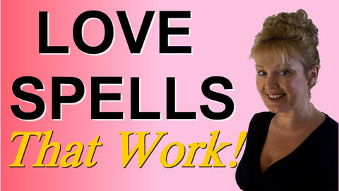 Love spells that really work