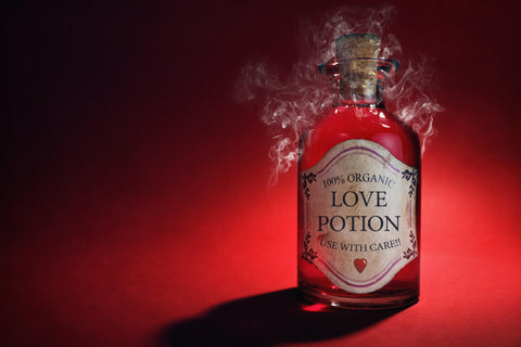 love potion that works