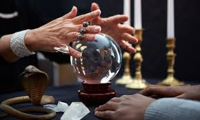 Psychic reading south africa