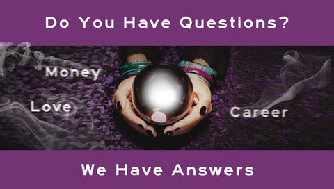Psychics Online Chat