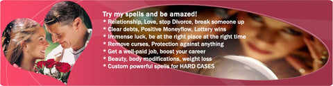 Love Spell Caster South Africa