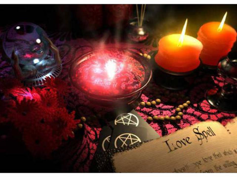 best love spell in the world