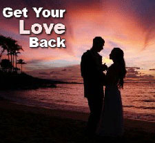 Get your lover back