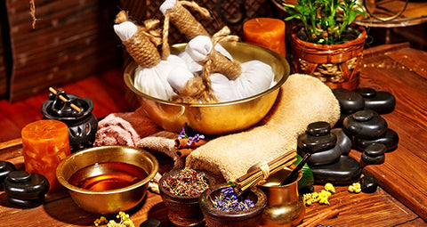 traditional healing