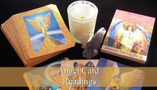 Angel Card Reading South Africa