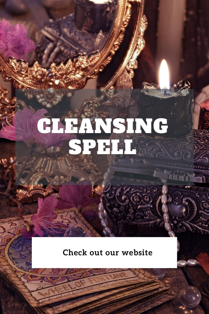 Cleansing Spell