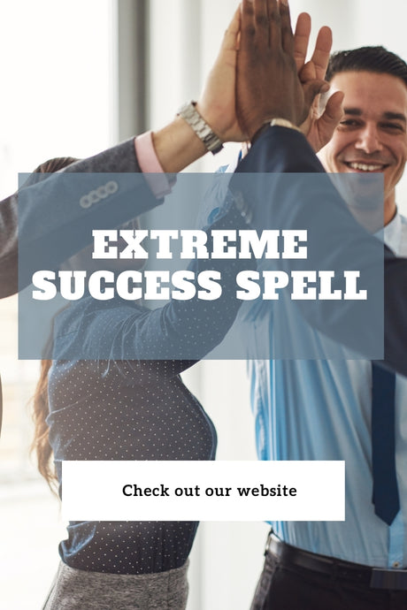 Success Spell