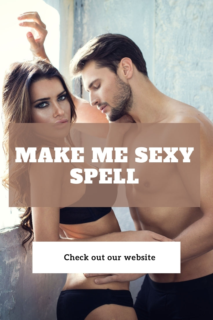 Make Me Sexy Spell
