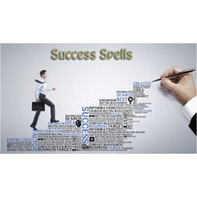Extreme Success spell