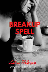 Breakup Spell