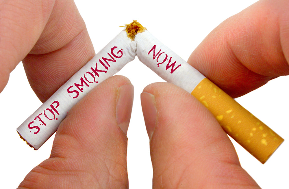 Stop Smoking Spell