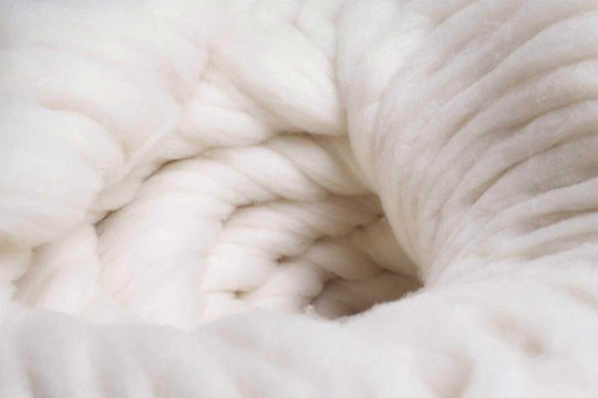 Our cashmere is durable and premium