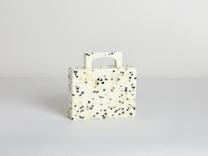 Alexa Bag in White