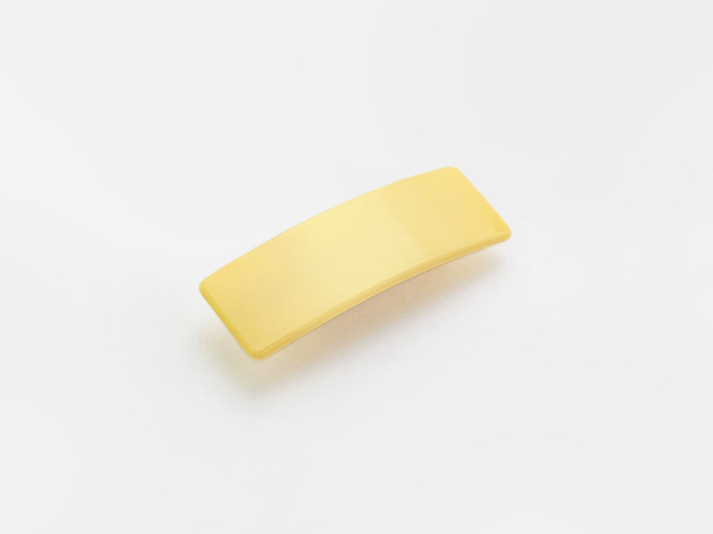 Tabitha Barrette in Lemon