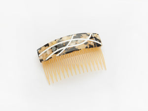 Samantha Clip in Stripe