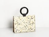Sienna Bag White Stone