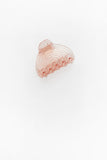 Airlie Clip in Pale Pink