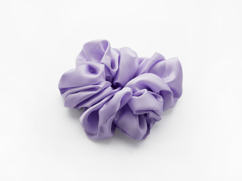 Cindy Scrunchie Lilac