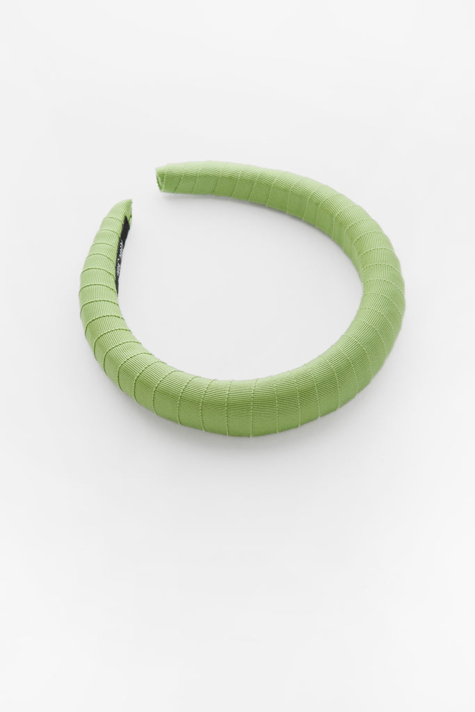 Keira Headband Green