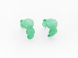 Lea Earrings Mint