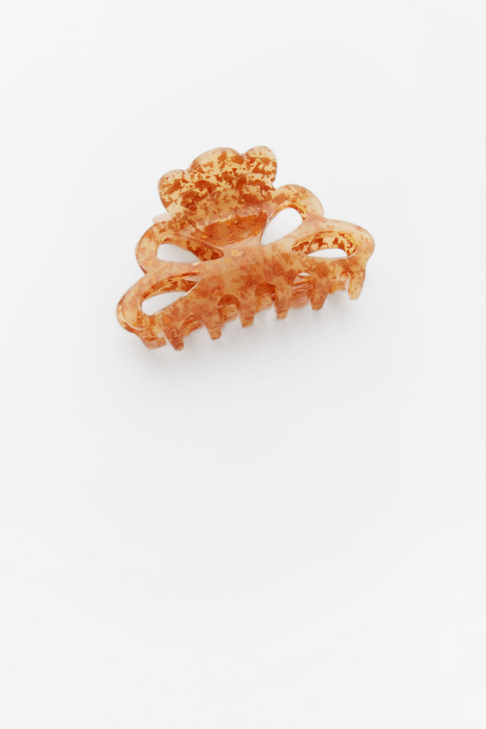 Phoebe Clip Amber