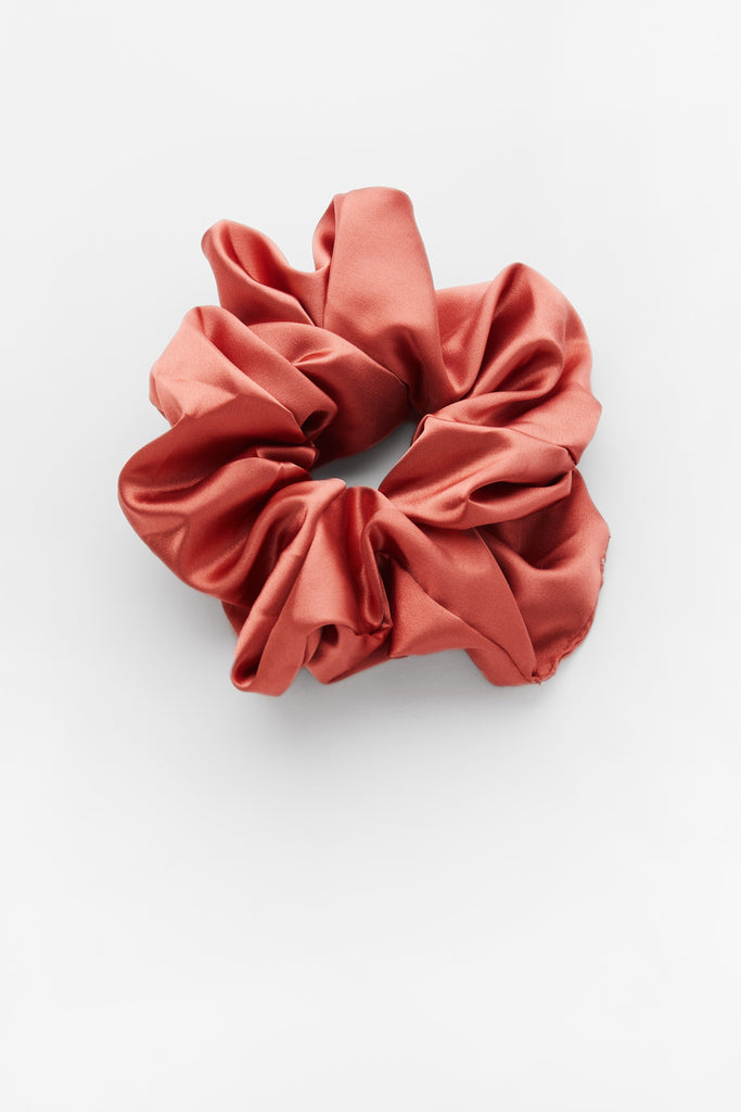 Cindy Scrunchie Red