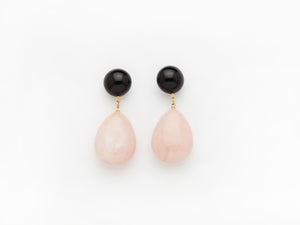 Valentina Earrings Pink