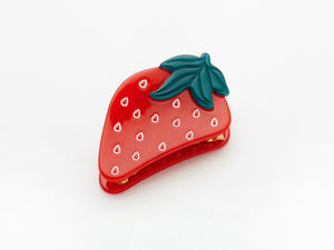 Strawberry Clip
