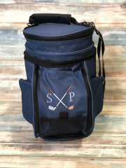 Personalized Golf Cooler - Great for all gifts and occasions