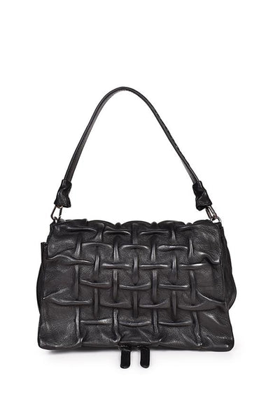 Husk Grata Bag - Black