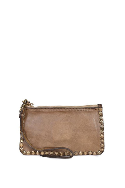 Campomaggi Small Pouch - Military