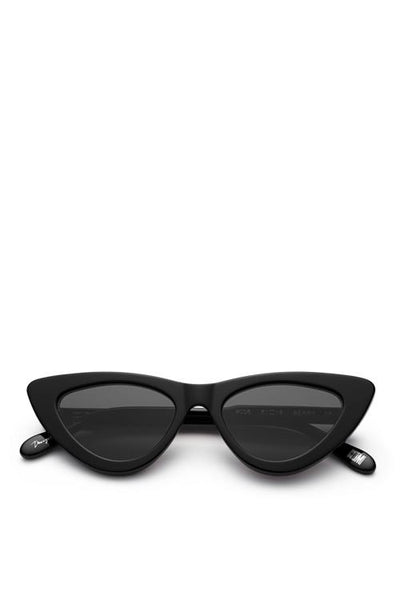 Chimi Cat Eye - Black