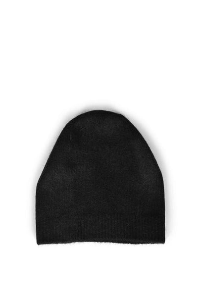 Cottage Industry Beanie Black - Black