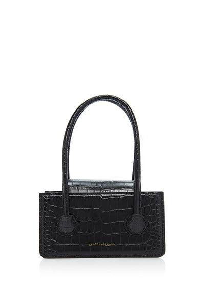 Marge Sherwood Grandma Mini - Black