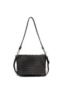 Reptile House Marrone Bag