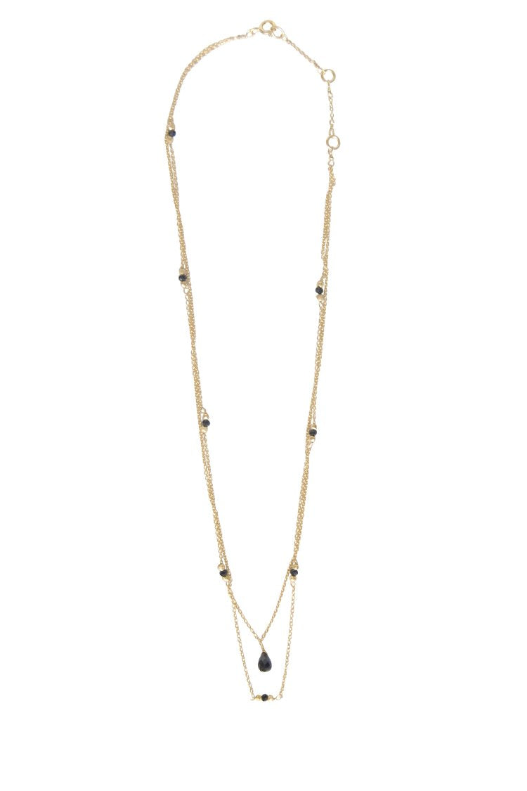 Husk Jewellery Black-Onyx NL