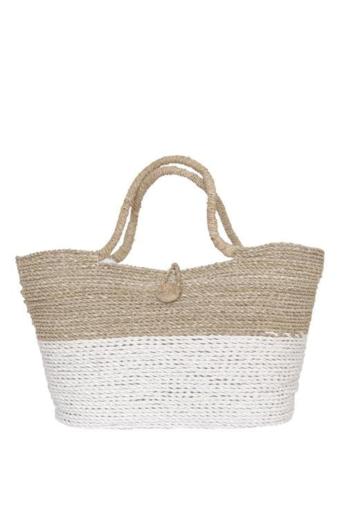 Husk Accessories Holiday Basket
