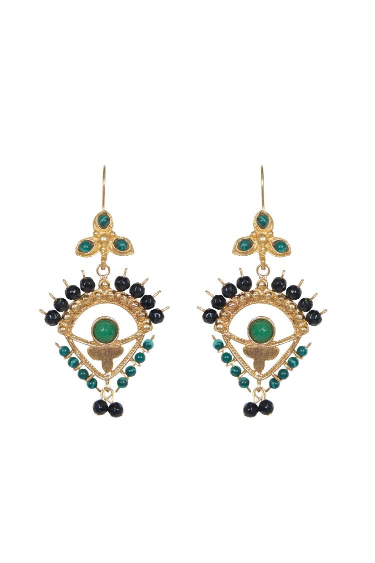 Husk Jewellery Flair Blk