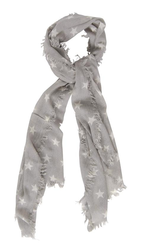 Marval Designs Star Scarf