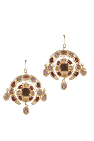 Kitte Sahara Earrings