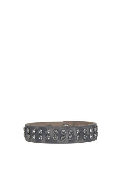 Husk Accessories Leopard Bracele