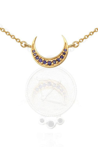 Temple Of The Sun Aylin Necklace