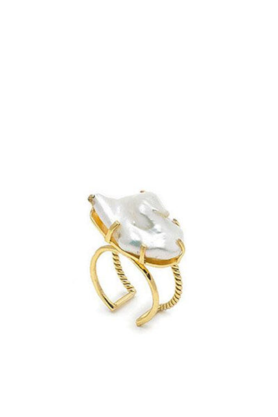 Christine Bekaert Oceane Ring