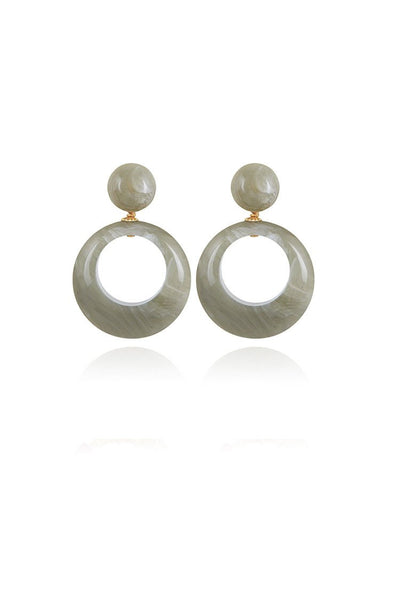 GAS BIJOUX Ischia Earrings