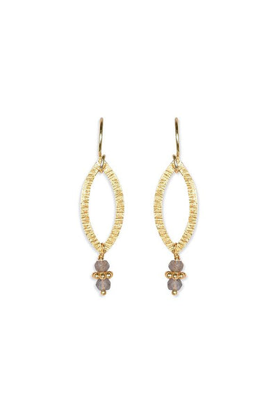 Husk Tangier Earrings