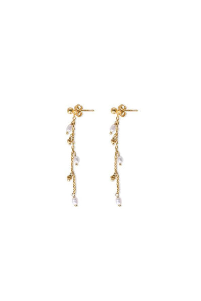 Husk Asilah Earrings