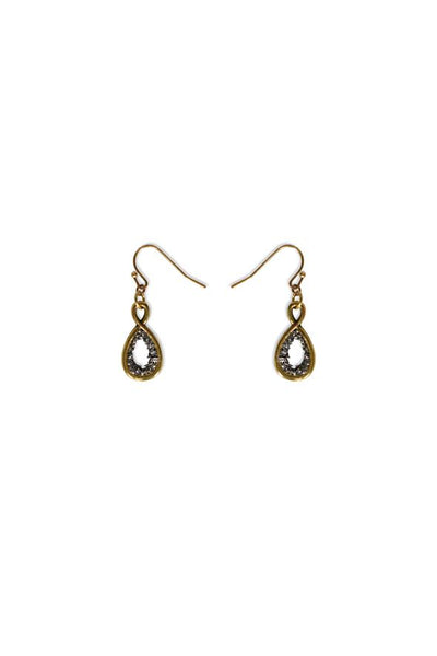 Marly Moretti PYRITE-03 EARRING