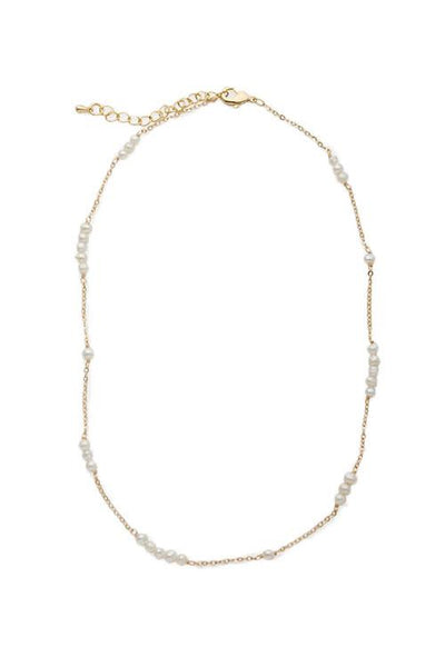 Reliquia HESKETH PEARL-NECKLACE
